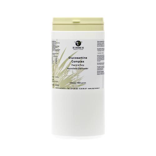 Groene Os Glucosamine Complex - Cheval / poney