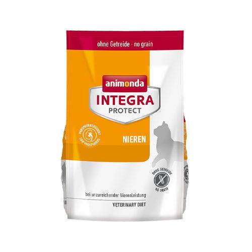 Animonda Integra Protect Nieren Katzenfutter - 1,2 kg