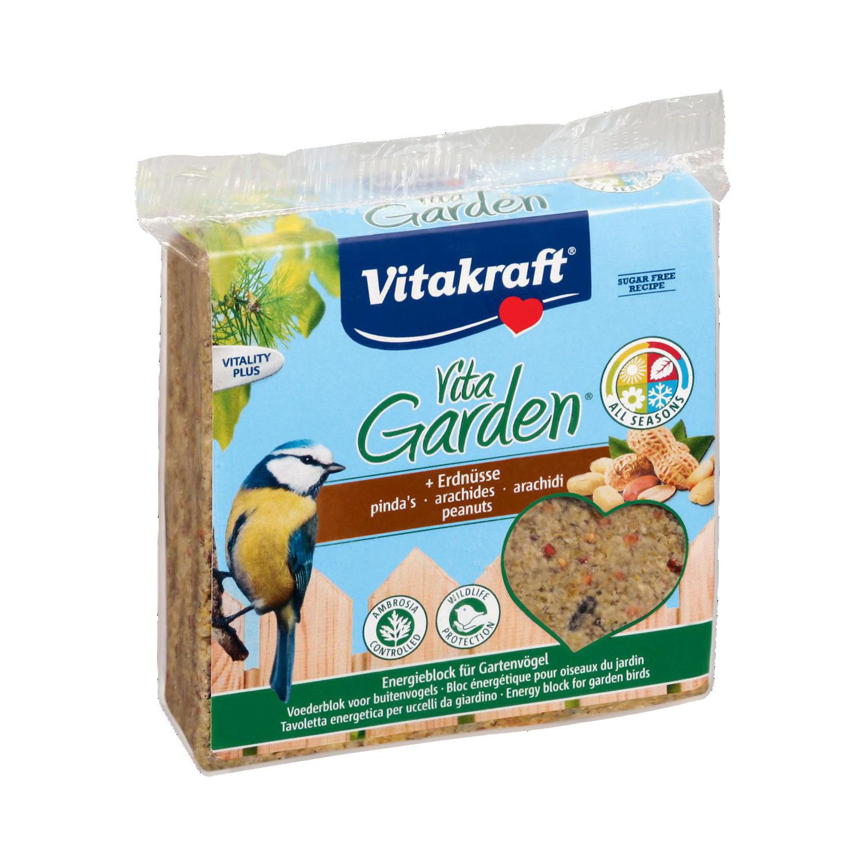 Vitakraft - Bloc énergétique aux cacahuètes