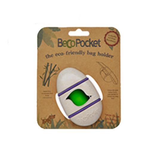Beco Pocket Kotbeutelspender - Weiß