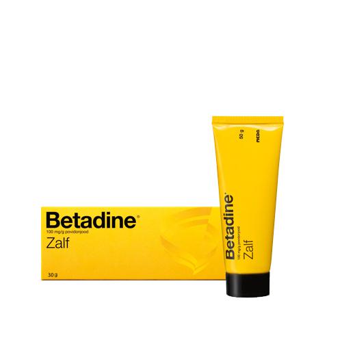 Betadine Salbe - 30 g