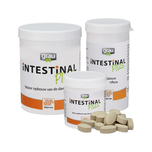 GRAU Intestinal Plus
