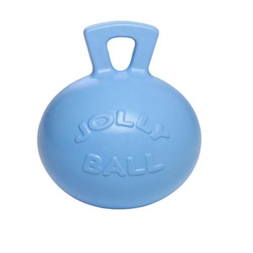 Jolly Ball Pferd - Hellblau mit Waldbeerduft