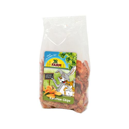 JR Farm - Flocons de légumes - Flocons de carotte