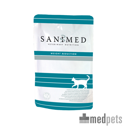 SANIMED Weight Reduction - Sachet