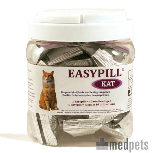 Easypill Katze Sachet