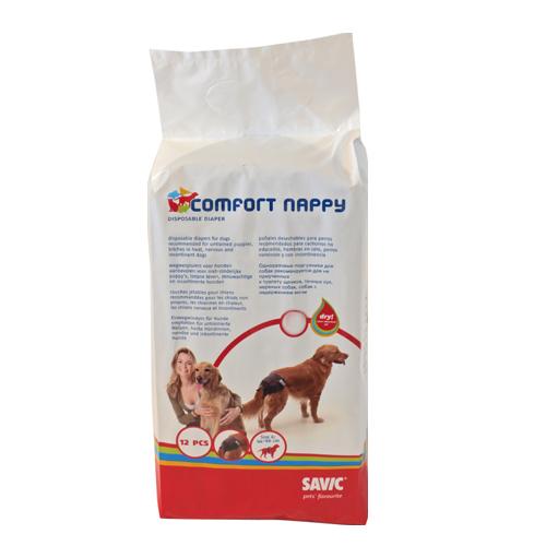 Savic Comfort Nappy