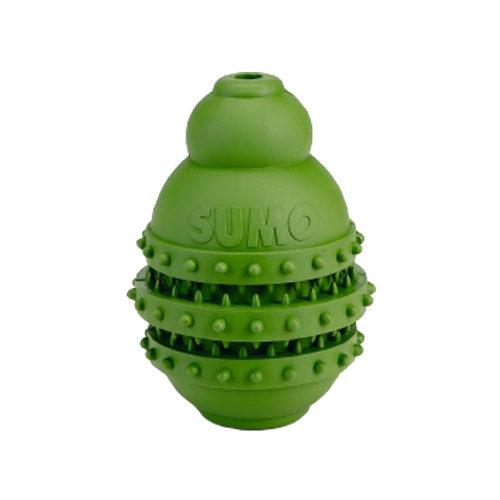 Beeztees Sumo Dental - Grün