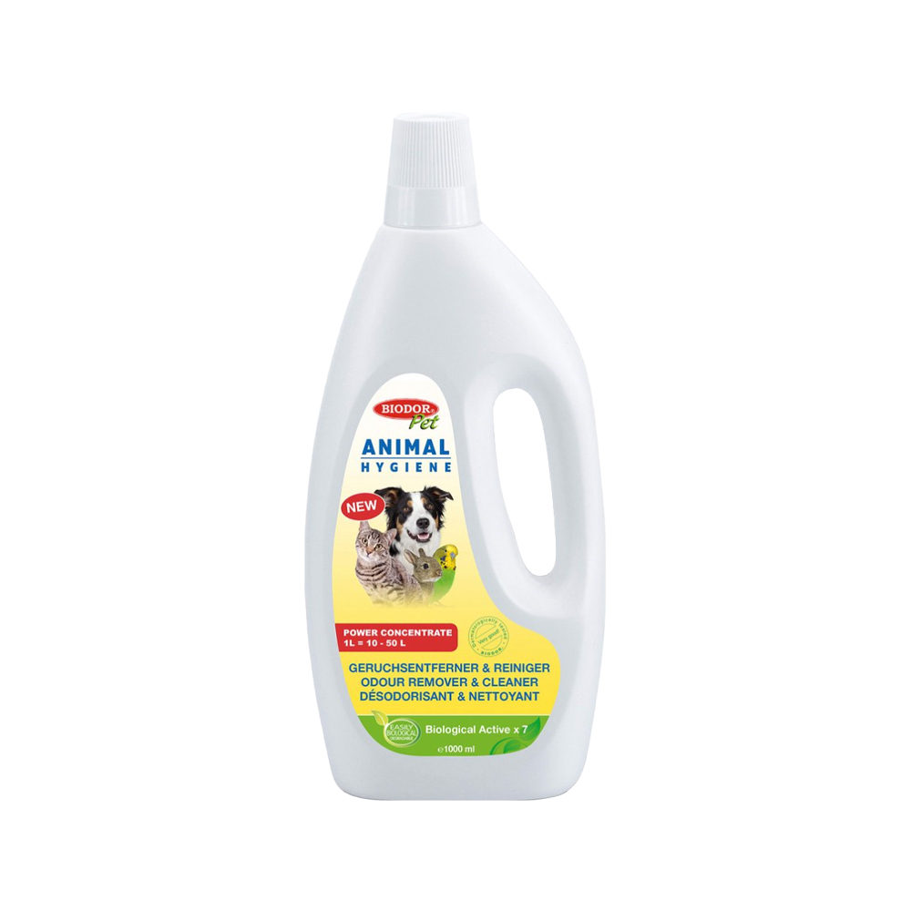 Biodor Animal Hygiene G&R - 1 Liter