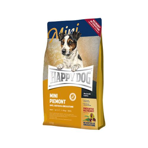 Happy Dog Super Premium Mini Piemonte Hundefutter