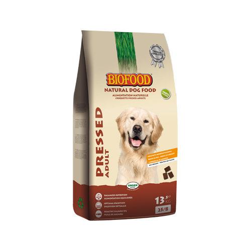 Biofood Adult Pressed Hundefutter - 13,5 kg