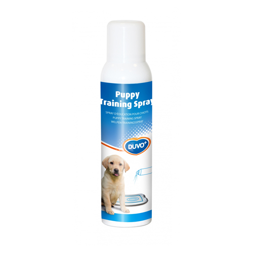 Duvo+ Puppy Training Spray