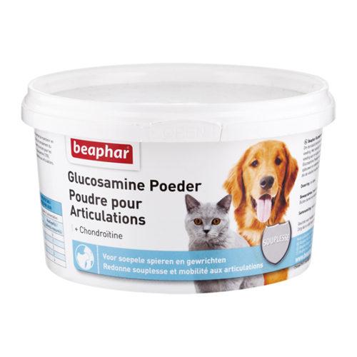 Beaphar Glucosamin - Poudre