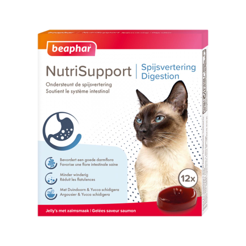Beaphar NutriSupport Verdauung Katze
