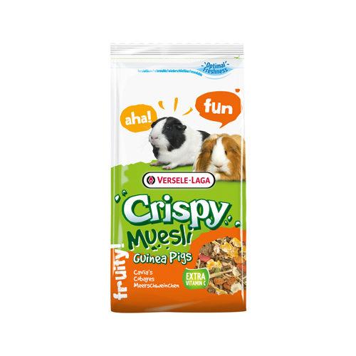 Versele-Laga Crispy Muesli Meerschweinchen