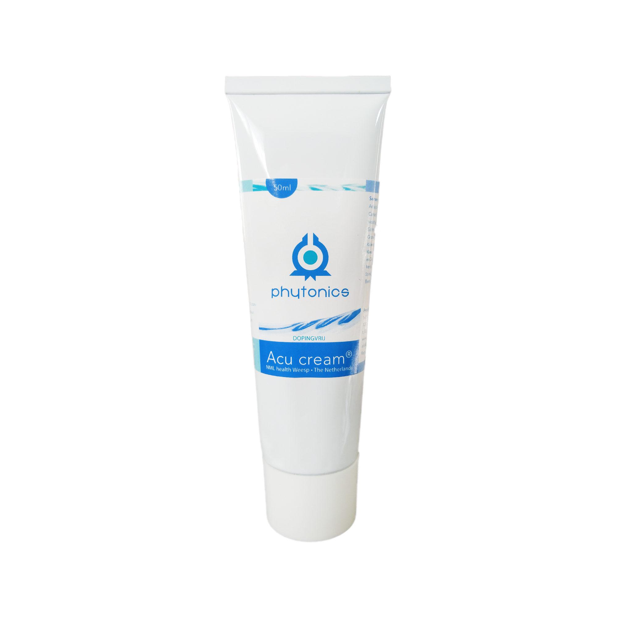 Phytonics Acu - Crème