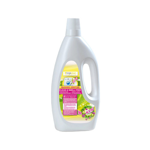 Bogaclean Clean & Smell Free Washing Additive