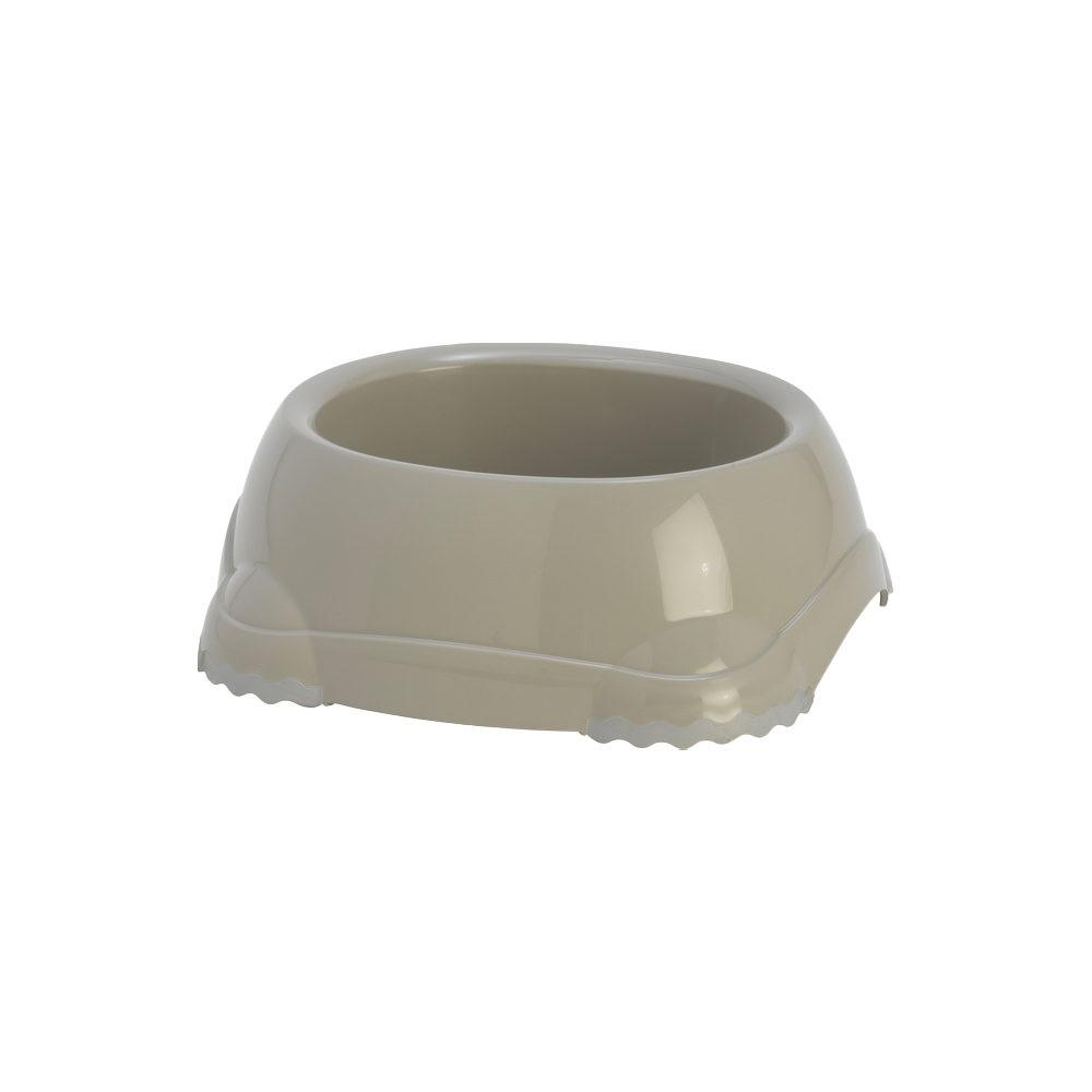 Moderna Plastic Gamelle pour chien Smarty - Gris
