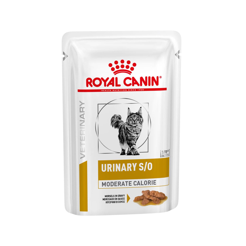 Royal Canin Urinary S/O Moderate Calorie - Sachet fraîcheur