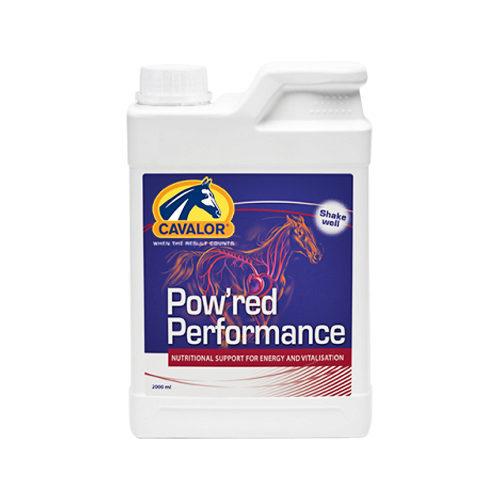 Cavalor Pow'red Performance