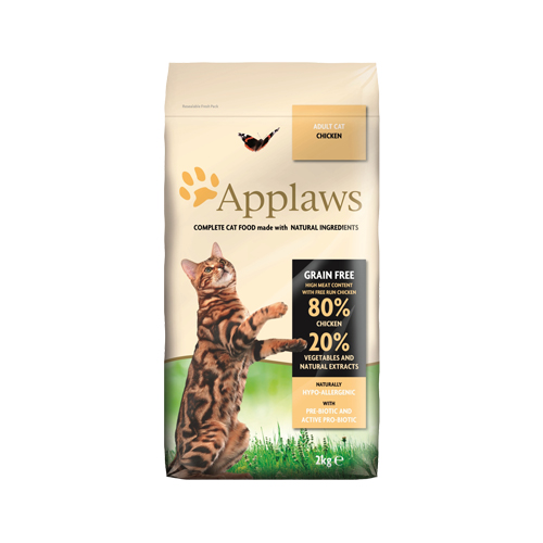 Applaws Adult Katzenfutter - Huhn