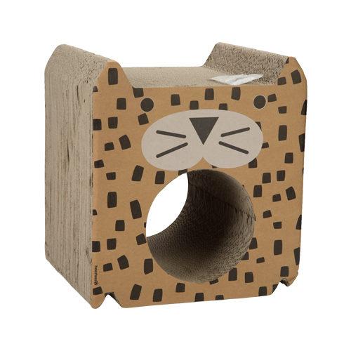 Beeztees Pantira - Meuble pour chat à Griffer