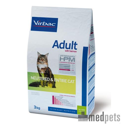 Veterinary HPM Adult Neutered & Entire Cat