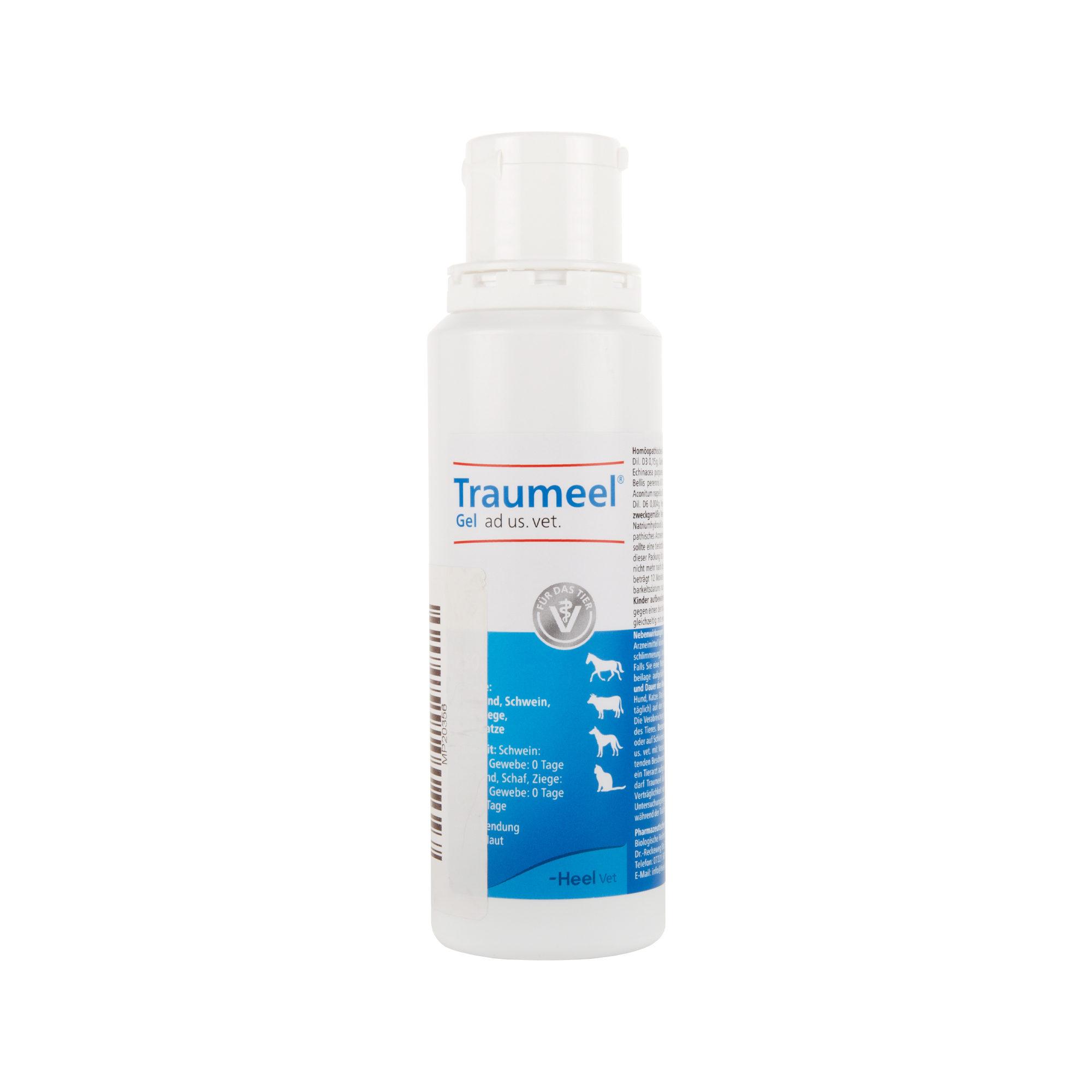 Traumeel Gel - 250 g
