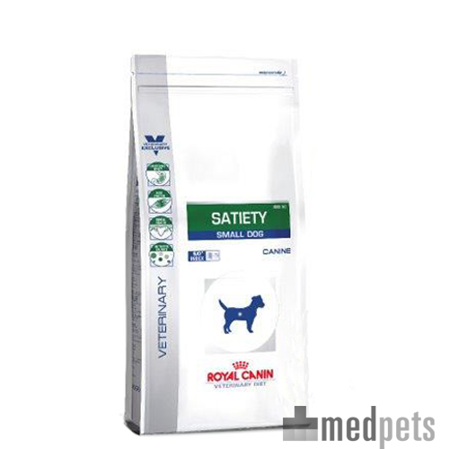Royal Canin Satiety Small Hundefutter