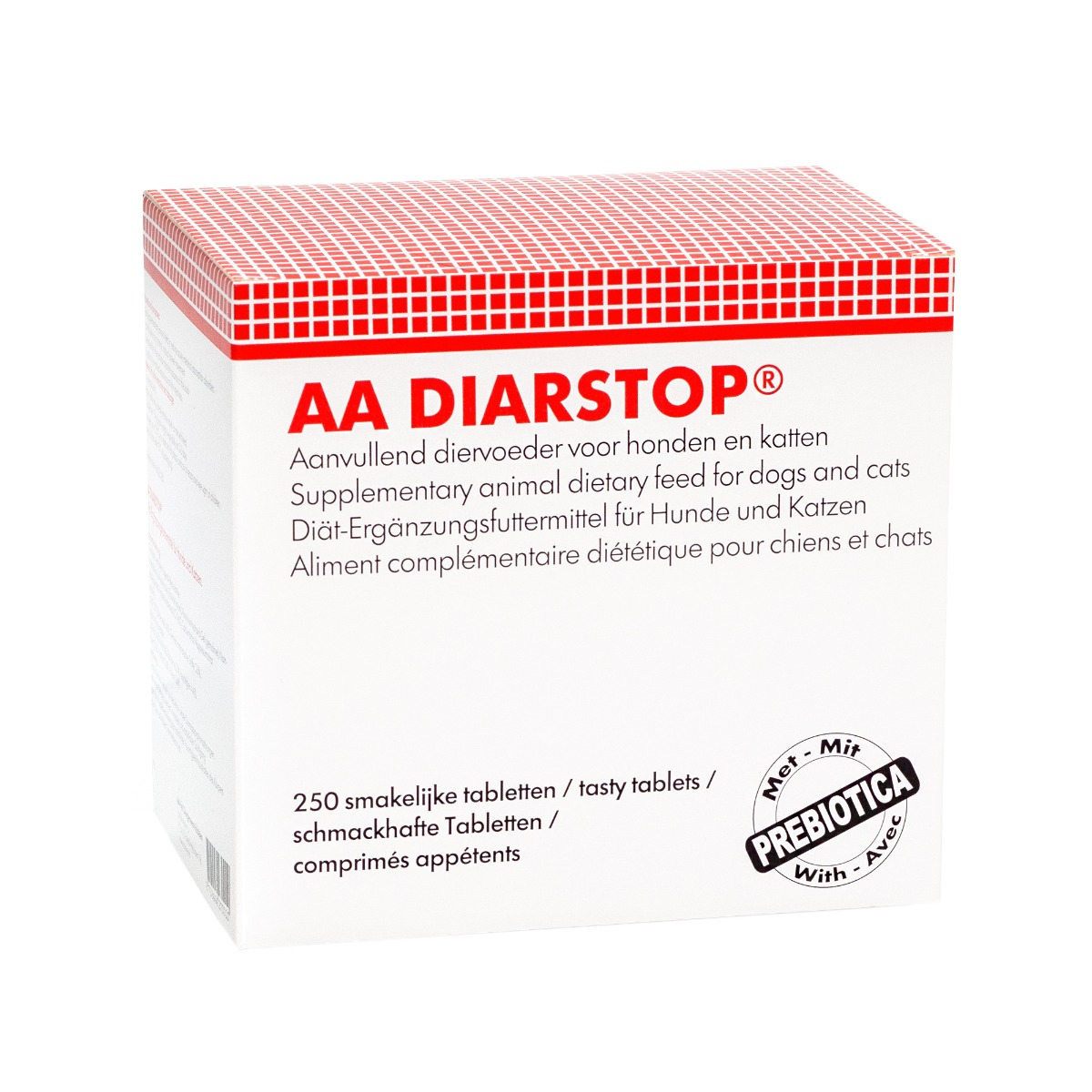 AA Diarstop
