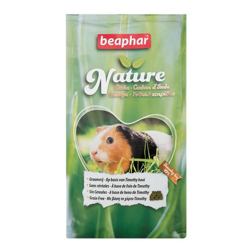Beaphar Nature Meerschweinchen - 3 kg