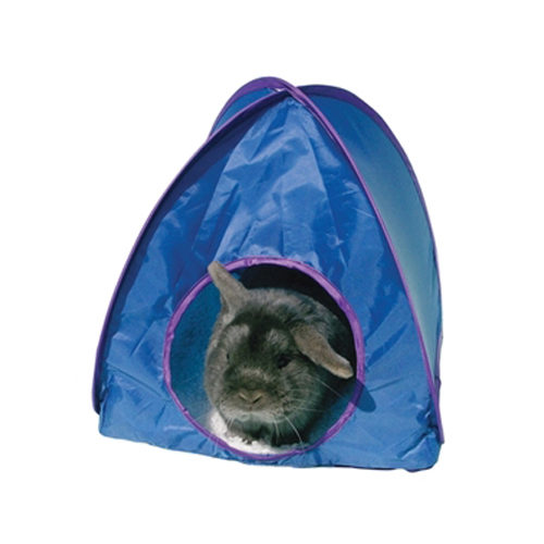 Rosewood Pop-up - Tente pour lapin