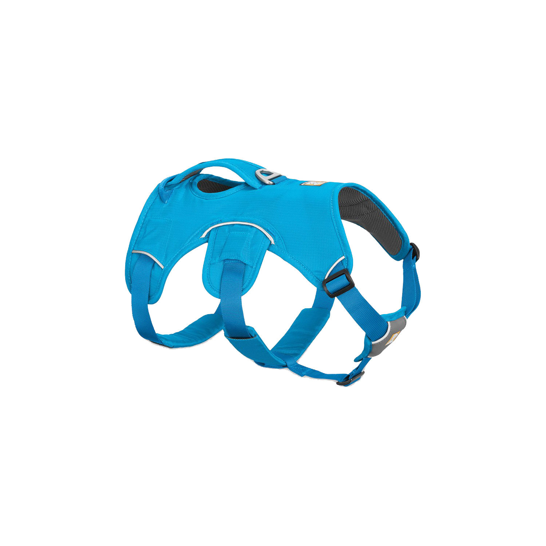 Ruffwear Webmaster Harness - Blue Dusk