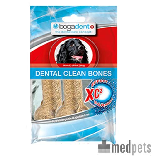 Bogadent Dental Clean Bones - Chien