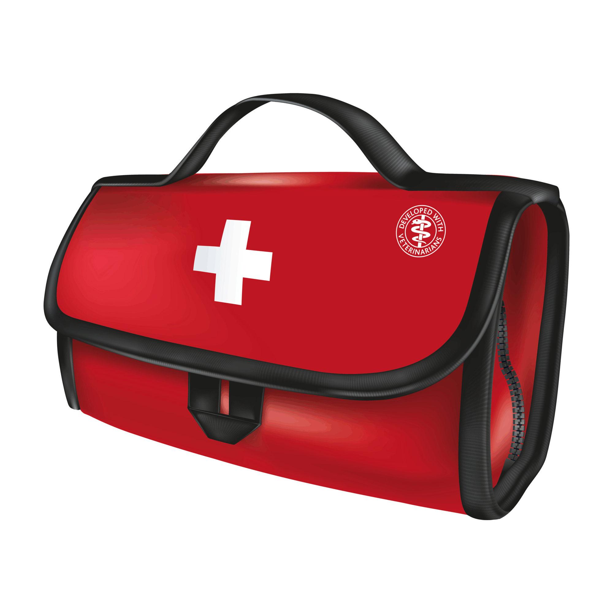 Trixie Premium - Kit de premier secours