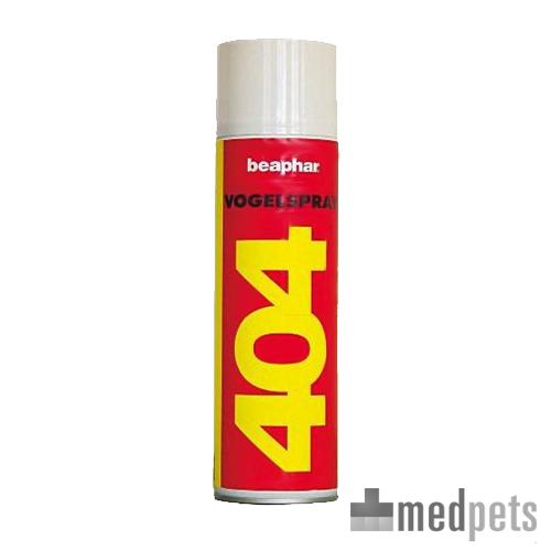 Beaphar 404 Spray pour oiseau - 500 ml