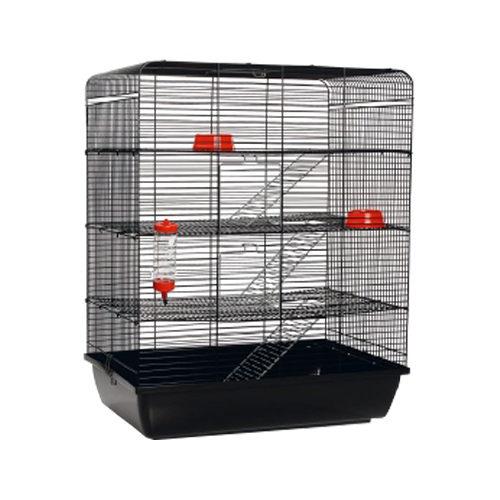 Beeztees Rattenkäfig Remy