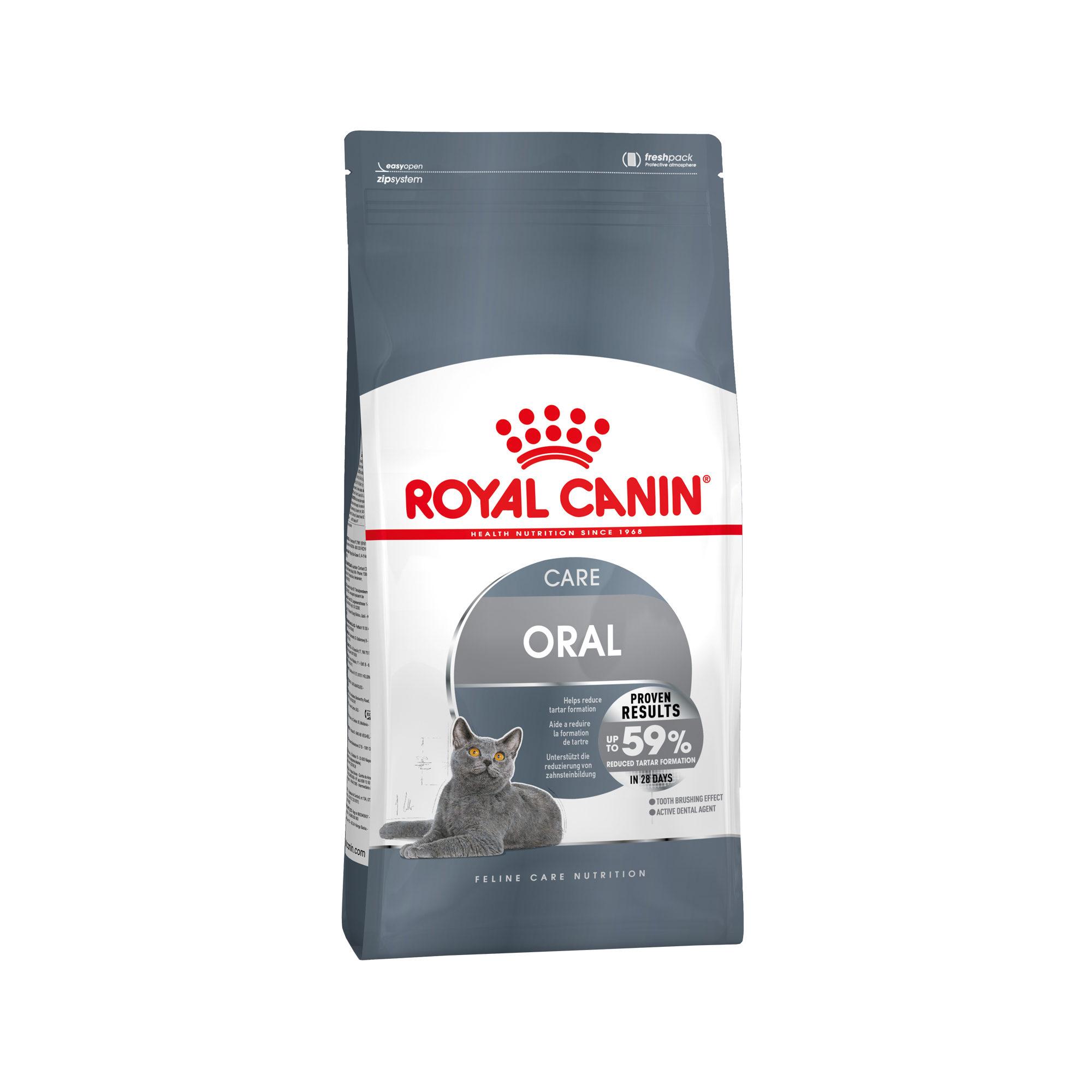 Royal Canin Oral Care Katzenfutter