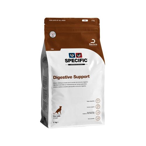 SPECIFIC Digestive Support FID Katzenfutter