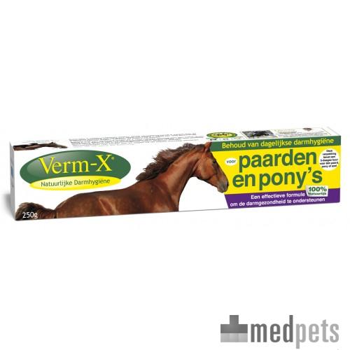 Verm-X Pferde Pellets