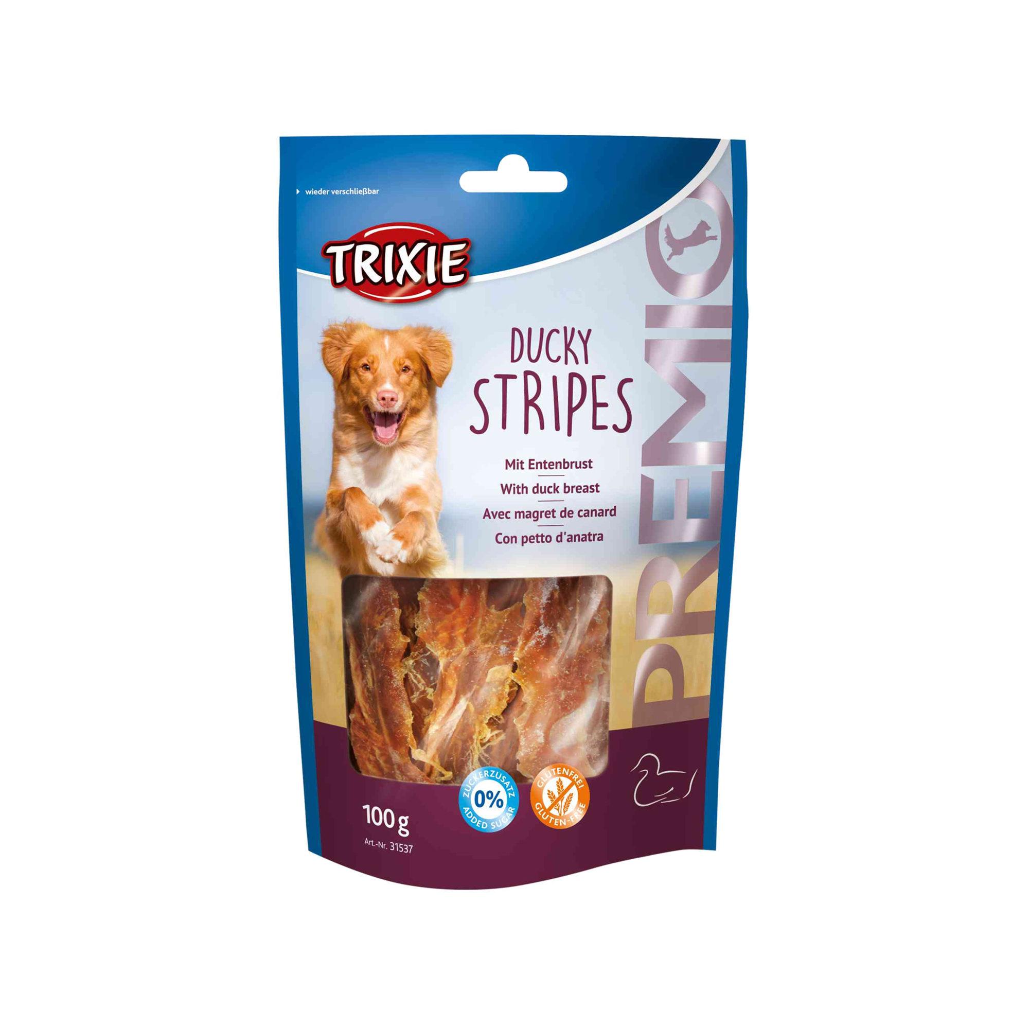 Trixie Premio - Ducky Stripes