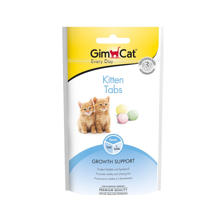 GimCat KittenTabs