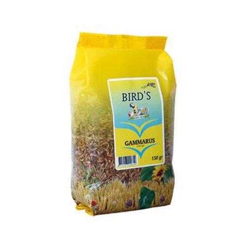 Bird's Gammarus