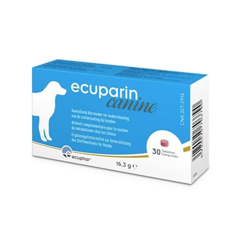 Ecuparin Canine