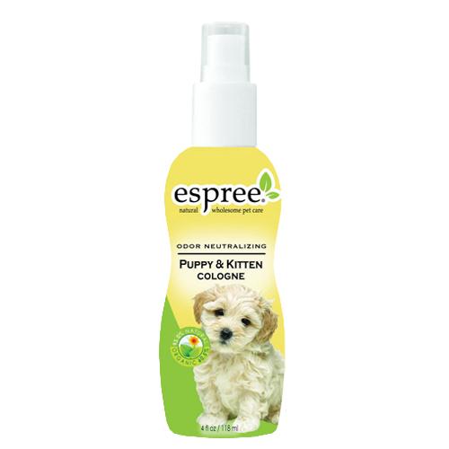 Espree - Chiot et chaton - Powder Cologne