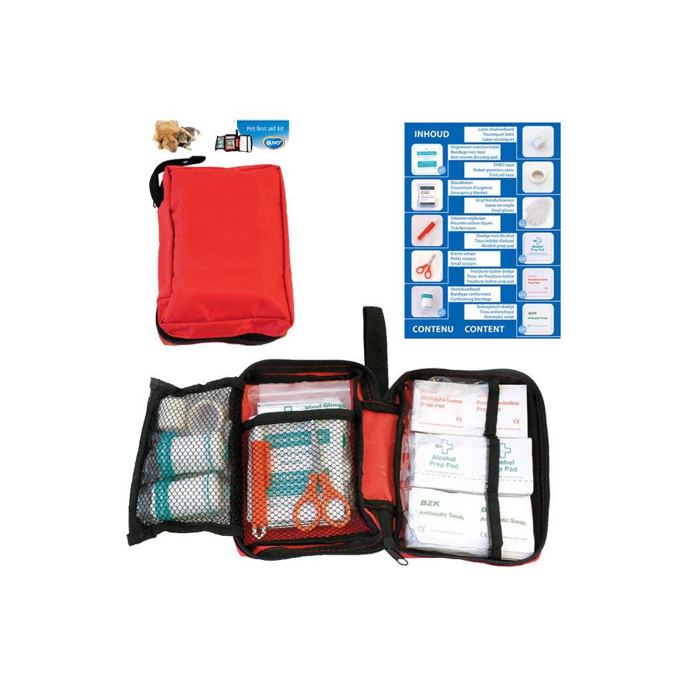 Duvo+ - Kit de premier secours