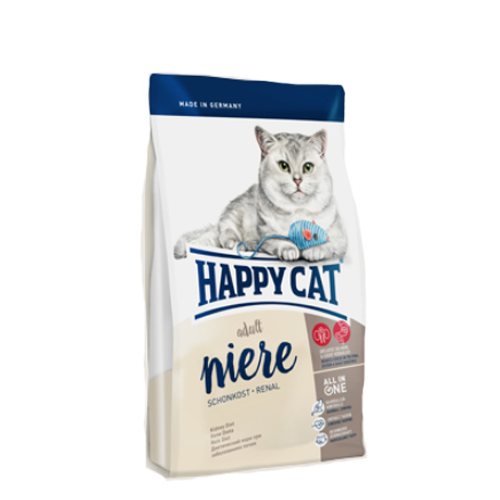 Happy Cat Adult Niere Katzenfutter
