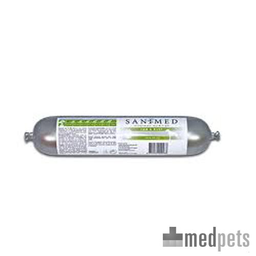 SANIMED Hypoallergenic - Saucisse - Agneau et riz