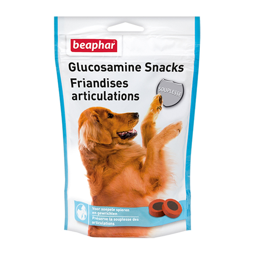 Beaphar Glucosamin - Friandises