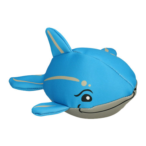 CoolPets Cool Hundespielzeug - Dolphi the Dolphin